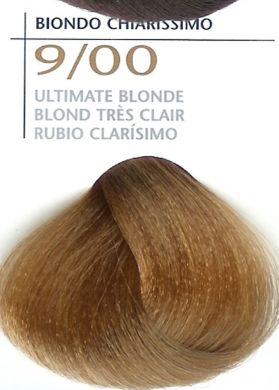 9/00 Ultimate Blonde