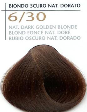 6/30 Nat Dark Golden Blonde