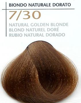 Colorianne Prestige-7/30 Natural Golden Blonde-100g