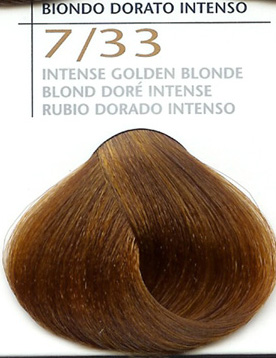 7/33 Intense Golden Blonde