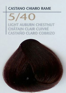 5/40 Light Auburn Chestnut