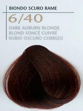 6/40 Dark Auburn Blonde