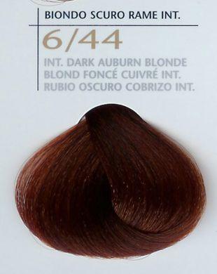 6/44 Int Dark Auburn Blonde
