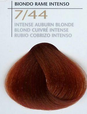 7/44 Intense Auburn Blonde