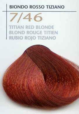 7/46 Titan Red Blonde
