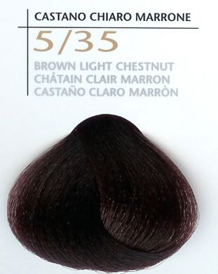 5/35 Brown Light Chestnut