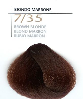 7/35 Brown Blonde