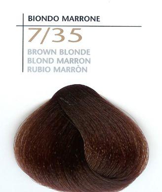 7/35 Brown Blonde