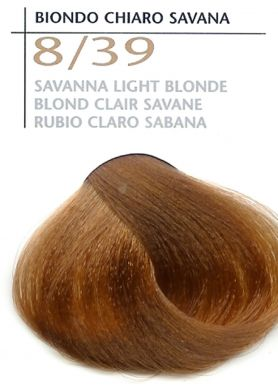 8/39 Savannah Light Blonde