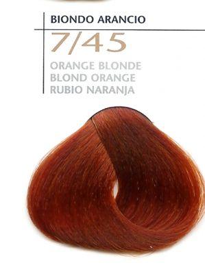 7/45 Orange Blonde