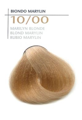 10/00 Marilyn Blonde-Colorianne Prestige Dermatologically Tested Top of The Range Professional Italian Hair Colour in 100g tube