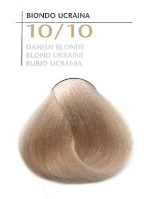 10/10 Danish Blonde