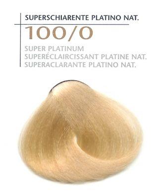 100/0 Super Platinum