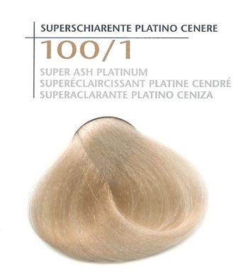 Colorianne Prestige 100/1 Super Ash Platinum