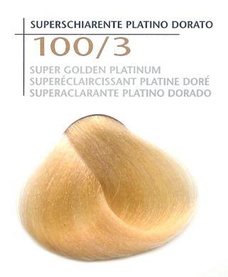 100/3 Super Golden Platinum