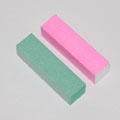 CB161- Hair & Beauty 4 WAY SANDING BLOCK