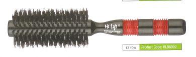 HLB6992-Hi Lift Radial Brush- 12 row medium