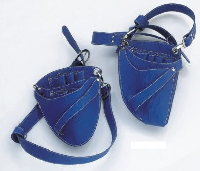 IKG 073 Tool Pouch Holster-Blue