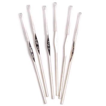 SSTH12-Stainless Steel Streaking Hooks 12/pk