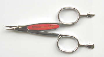 Manicure Scissors-Stainless Steel