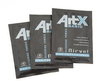 Nirvel ArtX Blue Bleach 15g Sachet