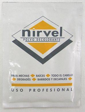 Nirvel ArtX White Bleach 15g Sachet
