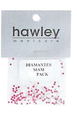 4103- Hawley Diamantes 144 Pack-Siam