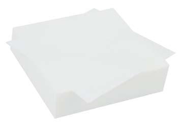 Wipe Clean Squares 11cm x 11cm 750Pk