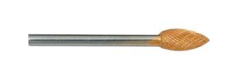 11010G Carbide Drill Bit-Football