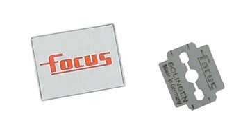 Focus Blades for Corn Cutter - Pack of 10