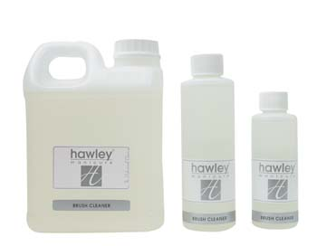 Hawley Brush Cleaner 125ml