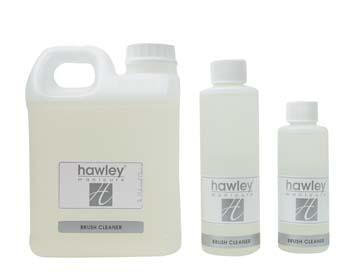 Hawley Brush Cleaner 250ml