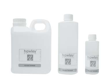 NPT125-Hawley Nail Polish Thinner/Reviver 125ml