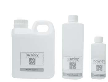 NPT125-Hawley Nail Polish Thinner/Reviver 125ml