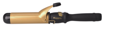 "Babyliss Pro Ceramic Curling Iron11/2"" barrel size"
