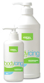 Caron Body Icing 250mL