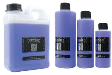 Hawley Black Label Acrylic liquid 500ml