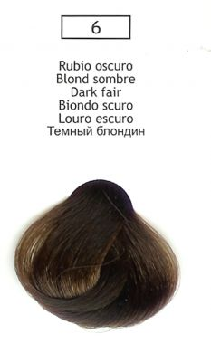 Nirvel ArtX 6 - Dark Blonde 100g
