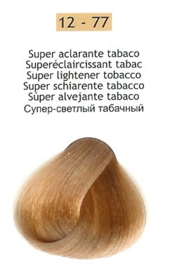 12-77 Super Lightener Tobacco