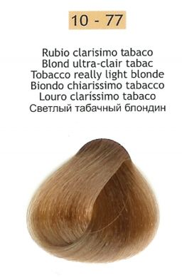 10-77 Tobacco Really Light Blonde