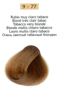 9-77 Tobacco Very Blonde