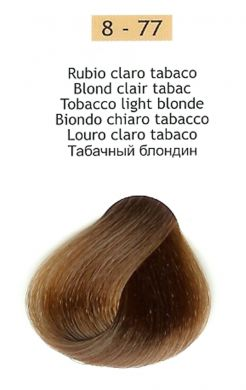 8-77 Tobacco Light Blonde