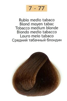 7-77 Tobacco Medium Blonde