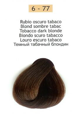 6-77 Tobacco Dark Blonde