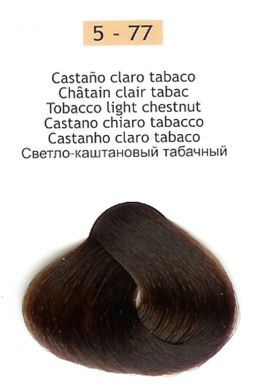 5-77Tobacco Light Chestnut