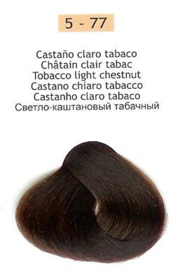 5-77Tobacco Light Chestnut