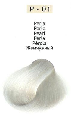 P-01 Pearl
