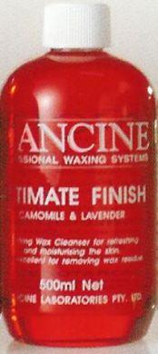 Mancine Ultimate Finish Chamomile & Lavender 500ml