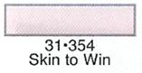 Skin to Win