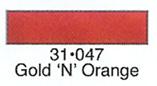 Gold 'N' Orange